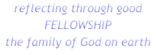 reflecting through good